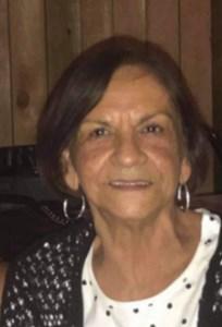 Obituary photo of Rose McKinney, Casper-WY