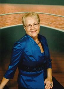 Obituary photo of Kay Brown, Olathe-KS