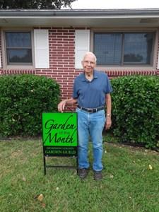 Obituary photo of Clarence Lehner, Junction City-KS