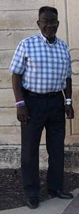 Obituary photo of SFC+(RET)+Major Smith, Junction City-KS