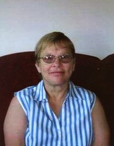 Obituary photo of Roxie Murfield, Casper-WY