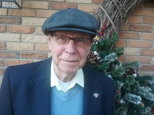 Obituary photo of Richard Smith, Dayton-OH