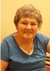 Obituary photo of Virginia Gray, Topeka-KS