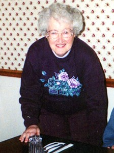 Obituary photo of Mary Asire, Casper-WY