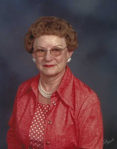 Obituary photo of Nancy Hollomon, Dove-KS