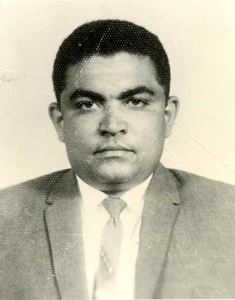 Obituary photo of Julio Guerrero, Orlando-FL