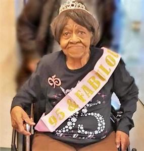 Obituary photo of Grace Collier, Cincinnati-OH