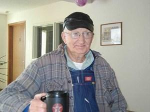 Obituary photo of Wayne Tindell, Dove-KS