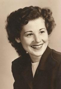 Obituary photo of Jeanette Shinn, Topeka-KS