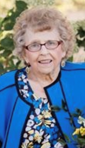 Obituary photo of Merideth Byler, Topeka-KS
