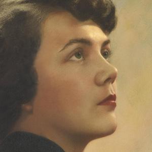 Obituary photo of Betty Lewis, Dove-KS