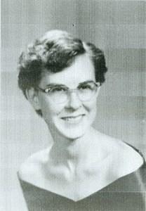 Obituary photo of Donna Alter, Junction City-KS