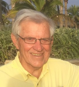 Obituary photo of Norman Johnson, Green Bay-WI
