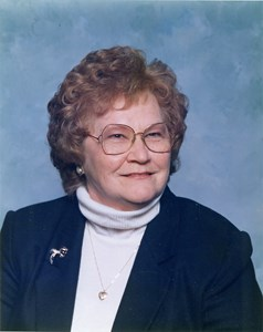 Obituary photo of Beverly Reichenberger, Junction City-KS