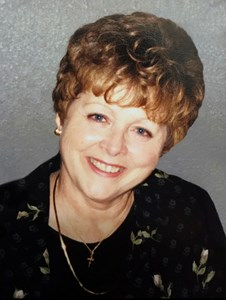 Obituary photo of Barbara Hogan, St Peters-MO