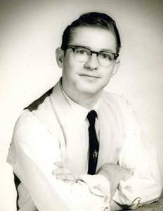 Obituary photo of Bobby Mounce, Cincinnati-OH