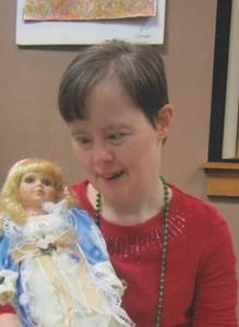 Obituary photo of Kathy Clark, St Peters-MO