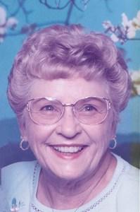 Obituary photo of Betty Lane, Topeka-KS