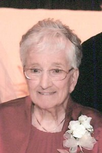 Obituary photo of Nora Clouse, Albany-NY