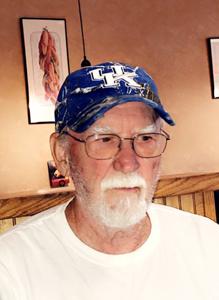 Obituary photo of Carl Lovitt, Cincinnati-OH