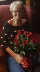 Obituary photo of Joann Filbert, Topeka-KS