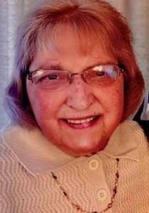 Obituary photo of Nancy Vandermeuse, Green Bay-WI