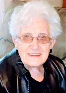 Obituary photo of Edith++Elifreida++Maria Nims, Toledo-OH