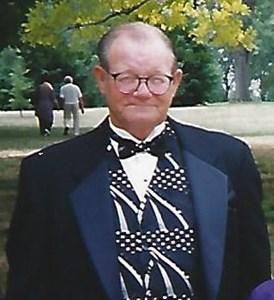 Obituary photo of Ralph Hubbard, Columbus-OH