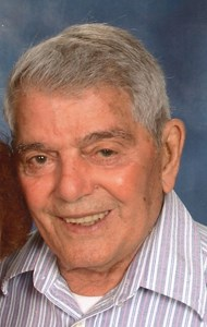 Obituary photo of Richard Giraulo, Rochester-NY