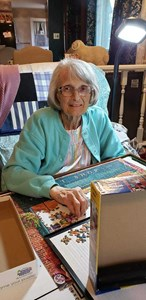 Obituary photo of Eileen Doherty, Denver-CO