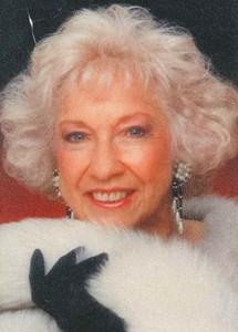 Obituary photo of Emma Cress, Topeka-KS
