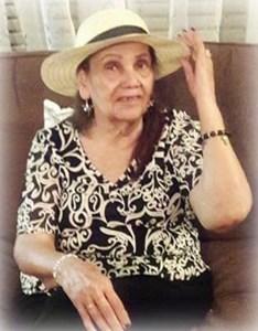Obituary photo of Carlina Rivera, Orlando-FL