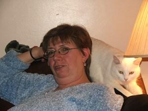 Obituary photo of Nancy Conto, Syracuse-NY