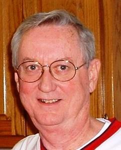 Obituary photo of James Buhrle, Topeka-KS