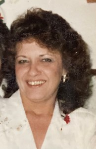 Obituary photo of Barbara Kohn, Toledo-OH