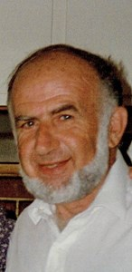Obituary photo of Haig Mahigian, Albany-NY