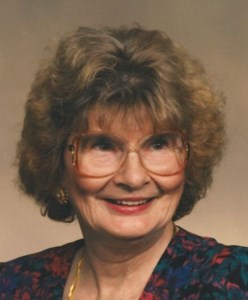 Obituary photo of Bernadine Budd, Toledo-OH
