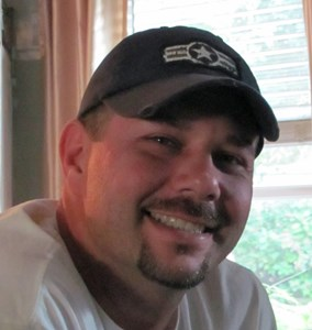 Obituary photo of Justin Luckett, St Peters-MO