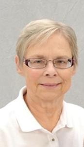 Obituary photo of Marianne Borah, Columbus-OH