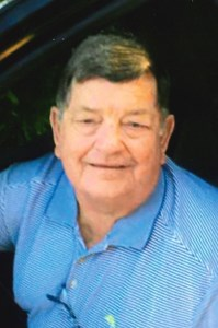 Obituary photo of Joe McClung, Orlando-FL