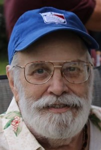 Obituary photo of David Dunham, Syracuse-NY