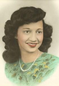 Obituary photo of Rose Fletcher, Akron-OH