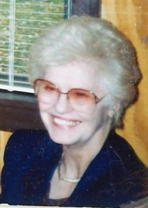 Obituary photo of Pauline Good-Hales, Akron-OH