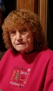 Obituary photo of Barbara Vanalstine, Syracuse-NY