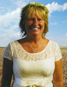 Obituary photo of Ann Norman, Columbus-OH