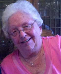Obituary photo of Joan Bachman, Rochester-NY