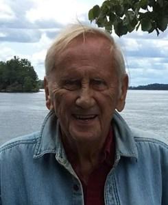 Obituary photo of Robert Bauer, Syracuse-NY