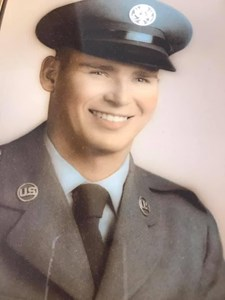 Obituary photo of Donald Shrewsbury, Dove-KS