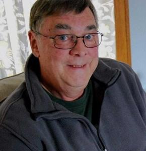 Obituary photo of Van Patterson, Dayton-OH