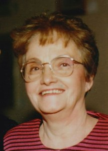 Obituary photo of Mary Puckett, Dayton-OH